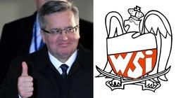 Wildstein: Temat relacji Komorowskiego z WSI? Zakazany - miniaturka