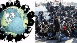 Tornielli: To zachodnie koncerny i instytucje finansowe odpowiadają za napływ imigrantów do Europy - miniaturka