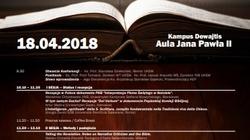 Międzynarodowa konferencja naukowa 'Interpretacja Biblii w Kościele' - miniaturka