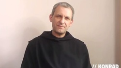 O. Konrad Małys OSB: Granice dobra i zła - miniaturka