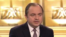 Minister Szymański: Musimy uszczelnić granicę przed migracją z Afryki i Bliskiego Wschodu - miniaturka