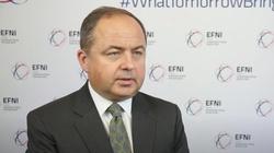 Min. Szymański: Polska zaskarży do TSUE rozporządzenie PE w sprawie mechanizmu warunkowości - miniaturka