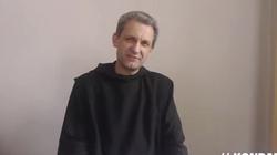 O. Konrad małys OSB: Gotowość [komentarz liturgiczny] - miniaturka