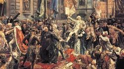 228 lat temu została uchwalona Konstytucja 3 maja - miniaturka