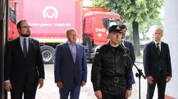 Brawo Polska! Polscy strażacy pomogą Ukrainie i Mołdawii w walce z pandemią koronawirusa - miniaturka