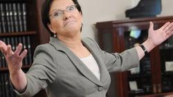 Matka Kurka: PRL II ogłosił 20 stopień zasilania w aluminiowych drapaczach chmur - miniaturka