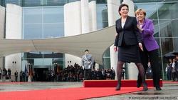 Górski dla Fronda.pl: Kopacz to poddana carycy Merkel - miniaturka