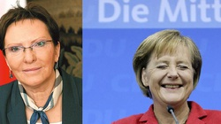 Kopacz wpuści Arabów, tak jak Tusk szuka pracy u Merkel - miniaturka