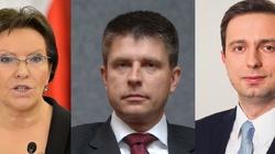 Zbliża się koalicja PO, Nowoczesnej i PSL - miniaturka
