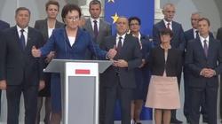 Młodzi, wykształceni opuszczają Polskę  - miniaturka