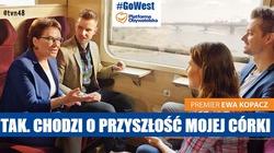 Kopacz: Żeby zatrzymać młodych w Polsce, trzeba zatrzymać PiS i Kaczyńskiego - miniaturka