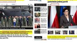 """Kopacz zmienną jest, a """"Referendum Dudy podpala Polskę!"""" - miniaturka"""