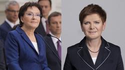 Co czwarty wyborca PO... popiera Beatę Szydło - miniaturka