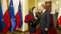 Kopacz o Tusku: Sprawy polskie są mu szczególnie bliskie. TAK i dlatego uciekł z Polski! - miniaturka