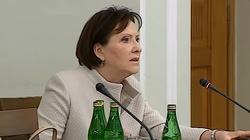 PORAŻAJĄCE zeznania świadka przed komisją ds. VAT! Kopacz może się bać? - miniaturka