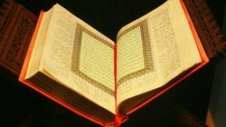Cytaty z Koranu, które obnażają źródła islamskiej przemocy - miniaturka