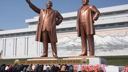 Korea Północna wystrzeliła pocisk balistyczny - miniaturka