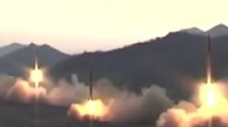 Koreańska rakieta przeleciała nad Japonią! - miniaturka