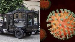 Dzięki pandemii branża pogrzebowa w kryzysie - miniaturka