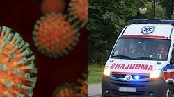 MZ: Kolejne 548 zakażeń w Polsce - miniaturka