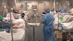 Włochy. Prawie 40% zakażonych koronawirusem w jednym miasteczku - miniaturka