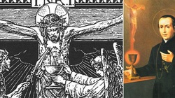 Naucz się odmawiać koronkę św. Kaspra do Przenajdroższej Krwi Chrystusa  - miniaturka
