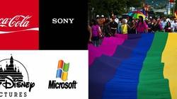 Te korporacje wspierają LGBT - miniaturka