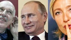 Kto w Europie i Polsce chodzi na pasku Putina? - miniaturka