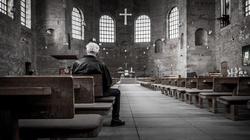 Niech Europa swą jedność odnajdzie przez wiarę w Boga! - miniaturka