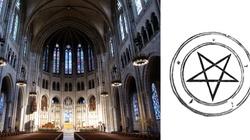 Profanacja i zuchwała kradzież w kościele w Lipianach! Sataniści? - miniaturka