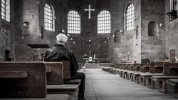 Watykan: Co robić z pustymi kościołami w Europie? - miniaturka