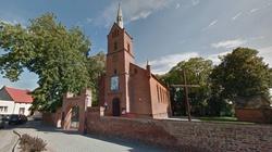 SKANDAL! Kościelny sprofanował świątynię!  - miniaturka