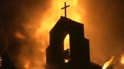 Coraz ostrzejsze prześladowania chrześcijan na świecie - miniaturka