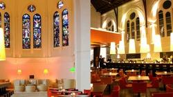 Anglicy zaczną przekształcać kościoły w... restauracje? - miniaturka
