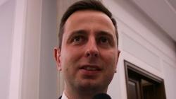 Kosiniak-Kamysz potwierdza rozmowy Gowina z opozycją w gabinecie Kamińskiego - miniaturka
