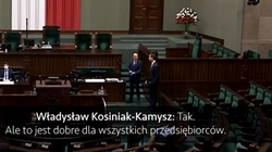 SZOK! Kosiniak-Kamysz i Budka przyłapani jak chwalą rząd i tarczę antykryzysową - miniaturka