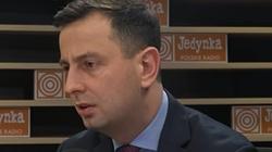 Władysław Kosiniak-Kamysz: Wybory jak z 1947 roku - miniaturka