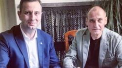 Paweł Kukiz: Idę niszczyć pisowską komunę, z bratnim mi PSL-em - miniaturka