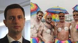 Kosiniak znowu kokietuje LGBT. Taki to ,,konserwatyzm'' - miniaturka