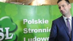 Dr Jerzy Bukowski: Co wybierze PSL? - miniaturka