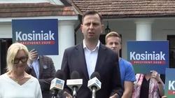 Kosiniak-Kamysz do Trzaskowskiego: Rafał chodź na solo. Pogadamy o Polsce - miniaturka
