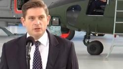 Bartosz Kownacki: Ucieczka z Iraku byłaby sygnałem słabości - miniaturka