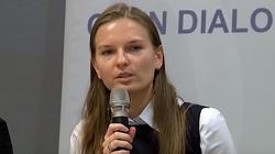 Kozłowska ,,w obronie sędziów'', na wojnie z PiS. Urządza debatę w PE - miniaturka