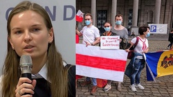 Kuriozalne! Kozlowska i Kramek też chcą pomagać Białorusi - miniaturka