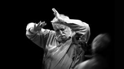 Krzysztof Penderecki zmarł rok temu. Do dziś nie został pochowany - miniaturka