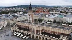 Kto uratuje Kraków? Fatalne rzeczy dzieją się w Królewskim Mieście - miniaturka