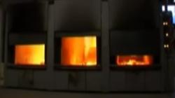 Koronawirus. Chińskie krematoria ciągle płoną a Chiny zakłamują statystyki - miniaturka