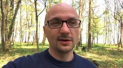 Jan Bodakowski: ,,Herezje'' ojca Kramera - miniaturka