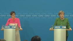 Czy to ona zastąpi Merkel? - miniaturka