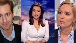 Zmiany w mediach odnoszą sukces! TVP Info dystansuje TVN24! Ludzie już nie chcieli oglądać Kraśki, Tadli i Lewickiej? - miniaturka
